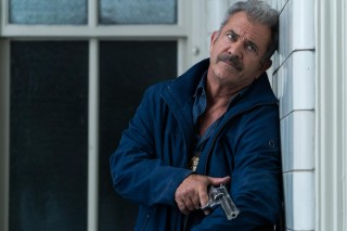 Mel Gibson in Dragged Across Concrete