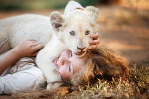 Mia and the White Lion filmstill