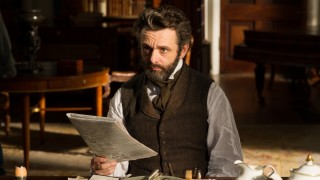 Michael Sheen in Far from the Madding Crowd