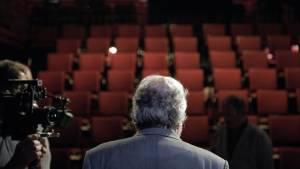 Michel, acteur verliest de woorden: Michel van Dousselaere