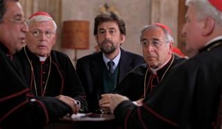 Michel Piccoli in Habemus Papam