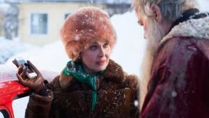 Midden in De Winternacht: Derek de Lint (Santa Claus)