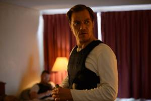 Midnight Special: Michael Shannon (Roy)