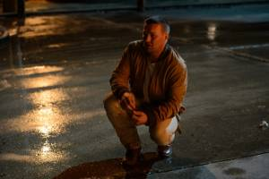 Midnight Special: Joel Edgerton (Lucas)