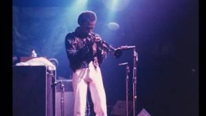 Miles Davis (Zichzelf (archive footage))
