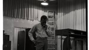 Miles Davis: Birth of the Cool filmstill