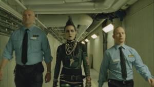 Millennium 3: Gerechtigheid filmstill