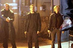 Mindhunters - 3