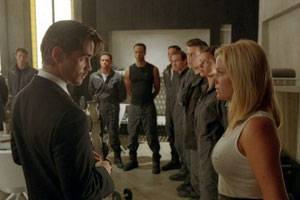 Minority Report filmstill