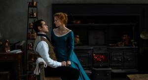 Miss Julie filmstill