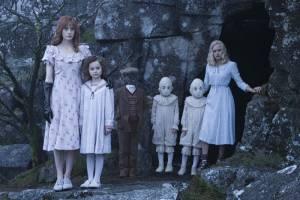 Miss Peregrine's Home for Peculiar Children filmstill