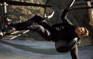 Mission: Impossible - Fallout: Tom Cruise (Ethan Hunt)