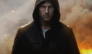 Mission: Impossible - Ghost Protocol: Tom Cruise (Ethan Hunt)