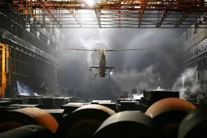 Mission: Impossible III filmstill