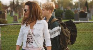Mommy: Anne Dorval (Diane (Die) Després) en Antoine-Olivier Pilon (Steve Després)