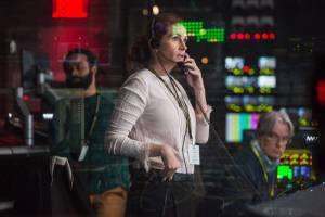 Money Monster: Julia Roberts (Patty Fenn)