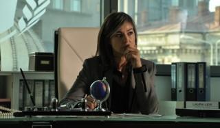 Monica Bellucci in The Whistleblower
