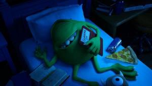Monsters University filmstill