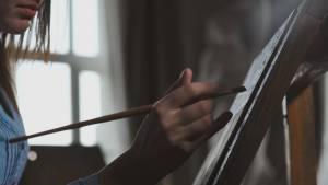 Morisot: Moed, Storm en Liefde filmstill