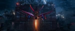 Mortal Engines 3D filmstill