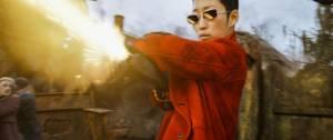 Mortal Engines 3D: Jihae (Anna Fang)