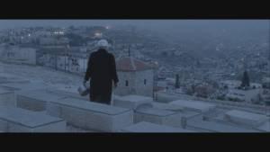 Mountain (2015): Shani Klein (Zvia)