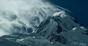 Mountain filmstill