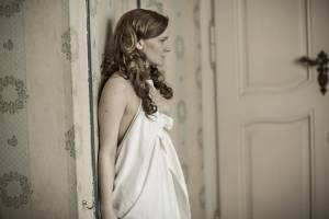 Mozart in Love: Morfydd Clark (Zuzanna Lubtak)