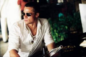 Brad Pitt als Mr. Smith
