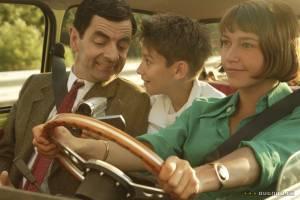 Still: Mr. Bean's Holiday