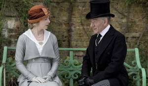 Mr. Holmes filmstill