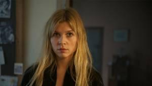Mr. Morgan's Last Love: Clémence Poésy (Pauline Laubie)