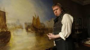 Mr. Turner: Timothy Spall (J.M.W. Turner)