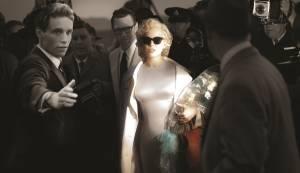 Michelle Williams (Marilyn Monroe)