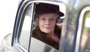 Judi Dench (Dame Sybil Thorndike)