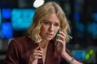 Naomi Watts in Boss Level