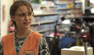 Natalie Portman in Hesher