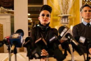 Natalie Portman in Vox Lux