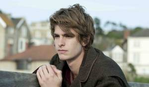 Never Let Me Go: Andrew Garfield (Tommy)