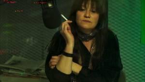 Nico, 1988 filmstill