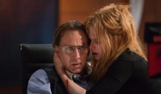 Nicolas Cage en Nicole Kidman in Trespass