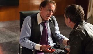 Nicolas Cage in Trespass