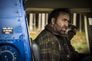 Nicolas Cage in Mandy