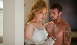 Nicole Kidman en Cam Gigandet in Trespass