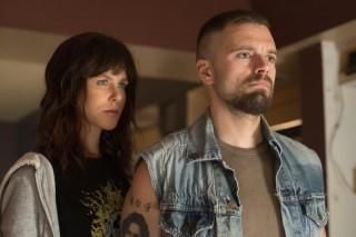 Nicole Kidman en Sebastian Stan in Destroyer