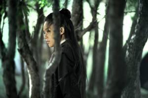 Qi Shu (Nie Yinniang)