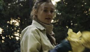 Night Moves: Dakota Fanning (Dena Brauer)