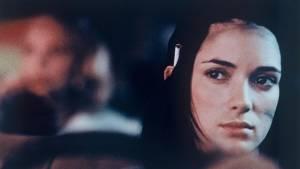 Night On Earth: Winona Ryder (Corky)