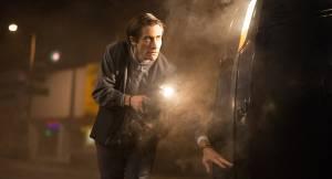 Jake Gyllenhaal (Lou Bloom)