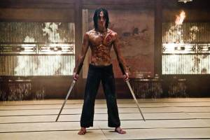 Ninja Assassin: Rain (Raizo)